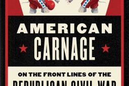 Howl's No. 1: American Carnage