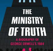 Howl's No. 9 – The Ministry of Truth