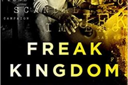 Howl's No. 8: Freak Kingdom